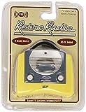 Retro Radio - Reproductor de MP3 para niños (Funtime Gifts