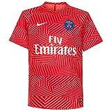 Nike Psg M Nk Dry Ss Sqd Gx - Camiseta