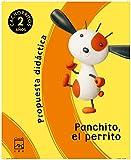 Propuesta didáctica Panchito, el perrito 2 años. Cachorritos