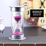 kxzzy decoración para el hogar adornos de seguridad infantil reloj