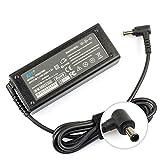 KFD 90W Cargador Adaptador para Sony Vaio VGP-AC19V20 VGP-AC19V10 Sony