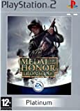 Electronic Arts Medal of honor frontline, PS2 - Juego (PS2,