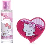 HELLO KITTY HELLO KITTY INFANTIL CHARMY LOTE 3 piezas