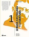 Lengua castellana y Literatura 1 Bachillerato (2015)