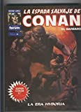 Super Conan segunda edicion numero 06: La era Hyboria