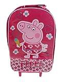 Peppa Pig Hopscotch - Mochila escolar Peppa pig (Trade Mark