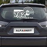 7,62FM de Radio Militar emisoras de radio Música Humor FUN