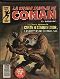 Super Conan primera edicion numero 10: Conan el conquistador