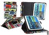 Emartbuy Hannspree HANNSPAD 101 HERCULES 10.1 Pulgadas Tablet Universal (9