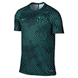 Nike Y Nk Dry Top Ss Sqd Gx - Camiseta