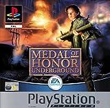 Medal of Honor Underground Platinum