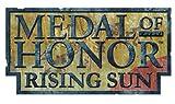 Medal of Honor - Rising Sun [Platinum]