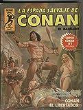 Super Conan primera edicion numero 01: Conan el libertador