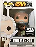 Funko POP! Star Wars Ben Obi-Wan Kenobi Smugglers Bounty Exclusive