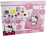 Hello Kitty 24629 - Set De Cocina 25 Acc. (Smoby)