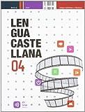 Lengua castellana y literatura 4º ESO Projecte En Línia LA