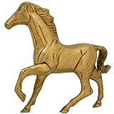 Ornamentos Del Caballo Para La Decoración Del Hogar Animal Escultura