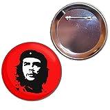 Che Guevara - 77mm botón insignia