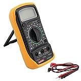 XL830L LCD Digital Multímetro voltímetro amperímetro ohmímetro ohmios voltios AC