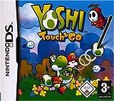 Yoshi Touch & Go (Nintendo DS) [Nintendo DS] - Game