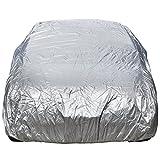 KKmoon Funda Cubierta de Coche Protección Calor Solar Interior al
