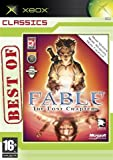Fable: The Lost Chapters - Best of Classics (Xbox) [Importación