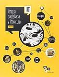 Lengua castellana y literatura 1º Bachillerato LA Som Link (Projecte