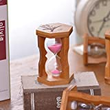 kxzzy Home Decoración Adornos kontinentalen finas creativo personalidad Reloj de