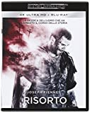 Risorto (Blu-Ray Ultra HD 4K+Blu-Ray) [Italia] [Blu-ray]