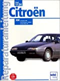 Citroen XM ab Baujahr 1990 - 2.0i-Liter-Motor, 4 Zylinder, 3.0-Liter-Motor