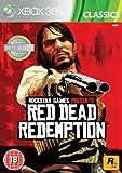 Red Dead Redemption - Classics (Xbox 360) [Importación inglesa]