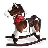 Infantastic® - SKPD02paint-horse - Caballo balancín - Paint-Horse - Con