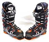 Salomon X Pro 130-Botas de esquí Esquí Guantes mp26,5EU41,5