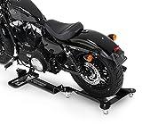 Peana Aparcamiento Moto Yamaha XVS 650 A Drag Star Classic