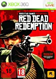 Take-Two Interactive Red Dead Redemption - Juego (Xbox 360, Acción