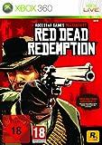 Take-Two Interactive Red Dead Redemption - Juego (Xbox 360, Acción