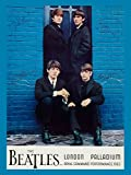 The Beatles fotos de un concierto Posters vigorosamente 40 x 30 cm