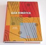 Guía Temática Planeta. Tecnología e Informática.