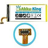 Akku-King batería para Huawei Ascend P6, P6-C00, G6, G6-L11, Explay