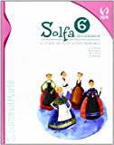 Solfa música 6º primaria (Educación Primaria)
