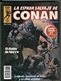 Super Conan primera edicion numero 06: El diablo de hierro