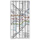 Personalizar yibeitong nuevas características de Londres Big Ben autobús rojo