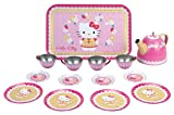 Hello Kitty 24592 - Set De Café Metal (Smoby)