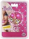 Barbie - Pulsera de juguete Barbie (BBSE2C)