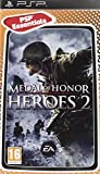 Electronic Arts Medal of Honor Heroes 2 Essentials, PSP -