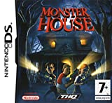 Nintendo Monster House, DS - Juego (DS, Nintendo DS, Acción,