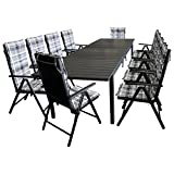 XXL jardín muebles de asiento (-Muebles de Jardín muebles de