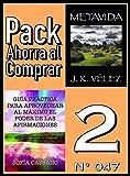 Pack Ahorra al Comprar 2 (Nº 047): Guía práctica para