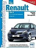 Renault Clio II: 1.2-, 1.4-, 1.6- und 2.0-Liter Benzinmotoren. Ab