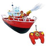 Sam El Bombero - Fireman Sam - Vehículo RC barco